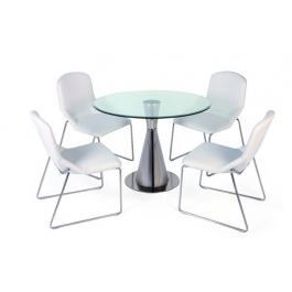 Chintaly SHARONDTSET Sharon Dining Room Sets