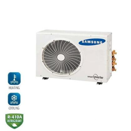 Samsung MH080FXCA4A Air Conditioner Cooling Area,