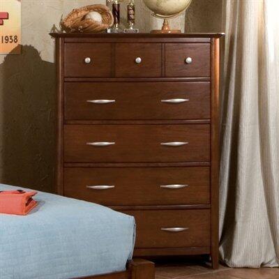 Standard Furniture 95855 Village Craft Series  Chest