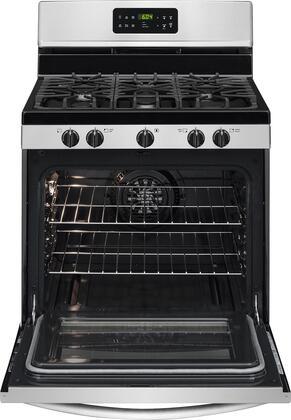 Frigidaire Dggf3045rf Appliances Connection
