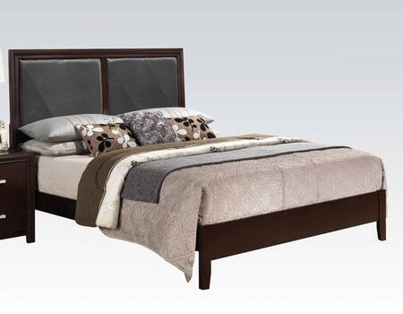 Acme Furniture 21414CK Ajay Series  Panel Bed