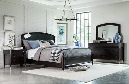 Broyhill 4257QPBNCDM Vibe Queen Bedroom Sets