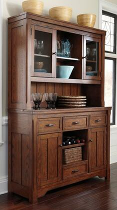 Signature Design by Ashley D5998081 China Cabinets