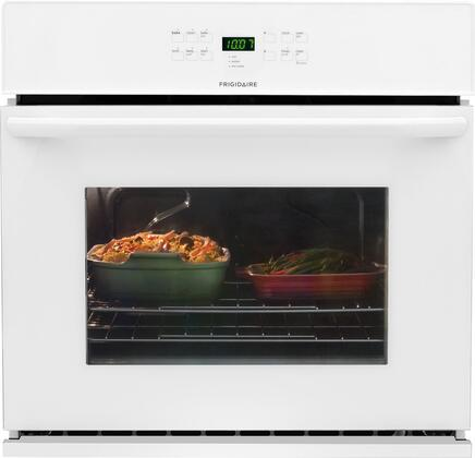 "Frigidaire FFEW3025PW 30""  Single Wall Oven , in White"