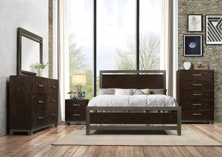 Acme Furniture Charleen Bedroom Set
