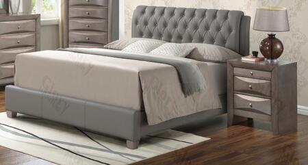 Glory Furniture G1505CTBUPN G1505 Twin Bedroom Sets