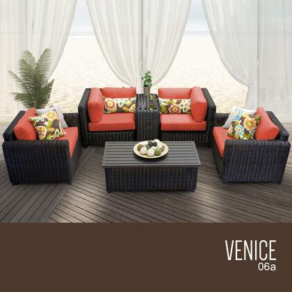 VENICE 06a TANGERINE