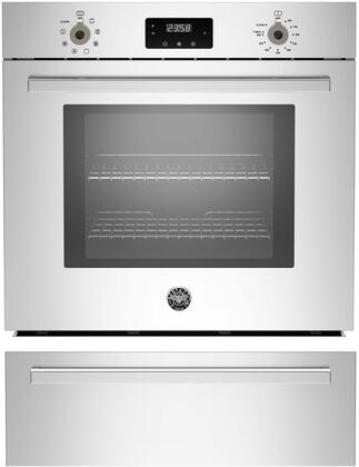 Bertazzoni 708206 Professional Kitchen Appliance Packages