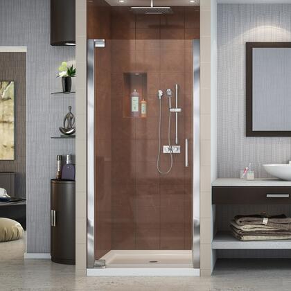 DreamLine Elegance Shower Door 32x72 01