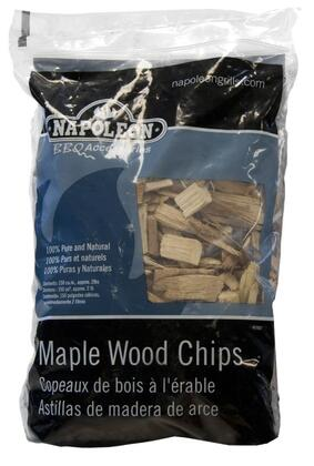 Standard Look at the Napoleon Maple Wood Chips