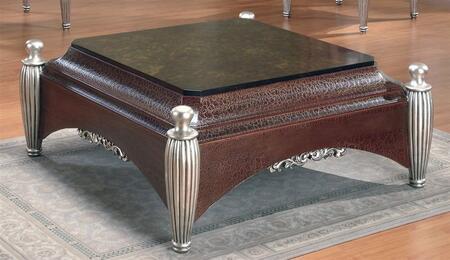 Yuan Tai CA1270C Traditional Table