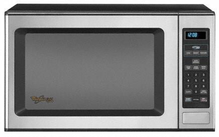 Whirlpool GT4175SPS Countertop Microwave