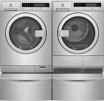 Electrolux 802330 Washer And Dryer Combos Appliances