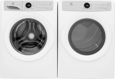Electrolux 767706 Washer and Dryer Combos