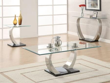 Coaster 701238CES Living Room Table Sets