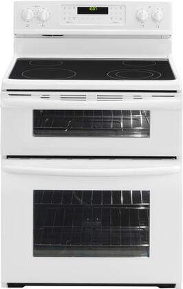 "Frigidaire FGEF300DNW 30"" Gallery Series Electric Freestanding"
