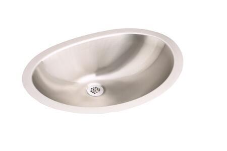 Elkay ELUH1812 Bath Sink