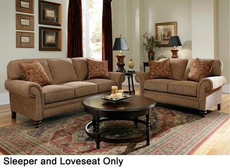Broyhill 6112QASL837078 Larissa Living Room Sets