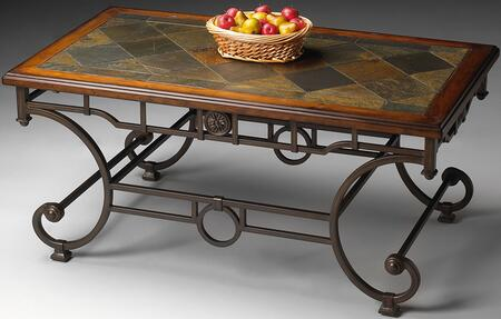 Butler 1574025 Traditional Table