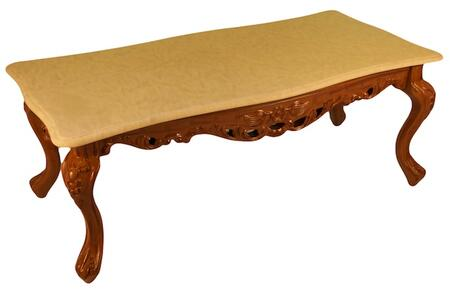 J. Horn CF98IB Transitional Table