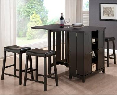 Wholesale Interiors RT204PUBSET