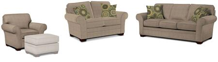 Broyhill 7902Q1878593410545SLC Zachary Living Room Sets