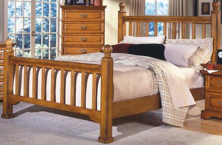 New Classic Home Furnishings Honey Creek King