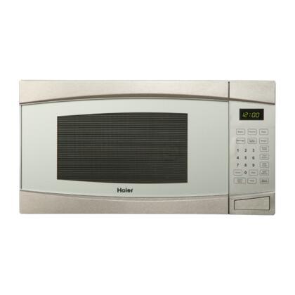 Haier HMC1680SESS Countertop Microwave