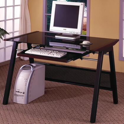 Coaster 800236 Transitional Office Desk
