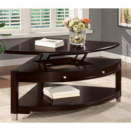 Coaster 701196 Contemporary Table