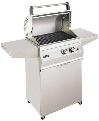 FireMagic 21S1S1N26 Freestanding Natural Gas Grill