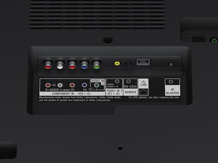 Sony Xbr55x800e 55 Inch Smart Led Tv Appliances Connection