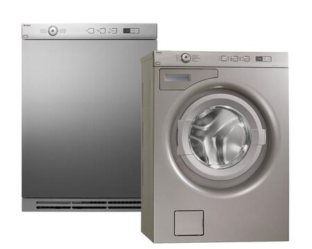 Asko 341640 Washer and Dryer Combos
