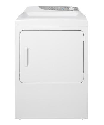 Fisher Paykel DE60FA2  Electric Dryer, in White