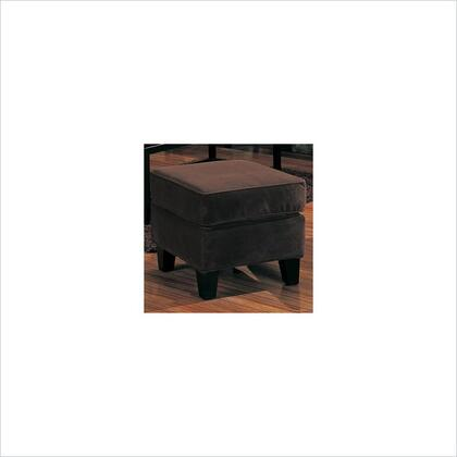 Coaster 5002 Park Place Upholstered Ottoman by Coaster Co.