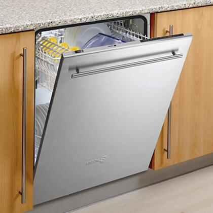 Fagor LFA073SS 073 Series Built-In Fully Integrated Dishwasher
