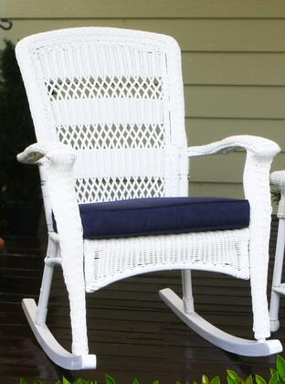 Tortuga PSRPWH  Patio Chair