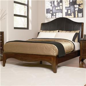 Coaster 200781KW Lovinelli Series  Cal. King Size Platform Bed