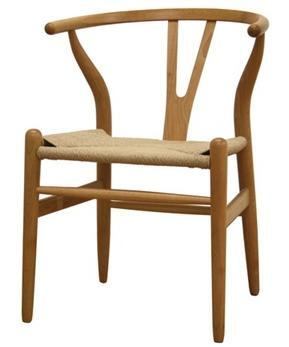 Wholesale Interiors DC541 Wishbone Series  Accent Chair