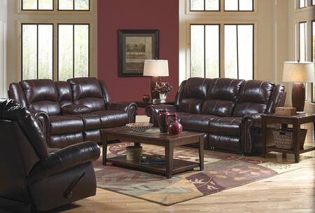 Catnapper 64505127404307404SET Livingston Living Room Sets