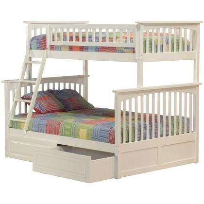 Atlantic Furniture AB55212  Bunk Bed