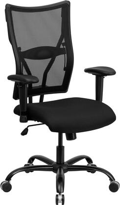 "Flash Furniture WL5029SYGAGG 27"" Contemporary Office Chair"
