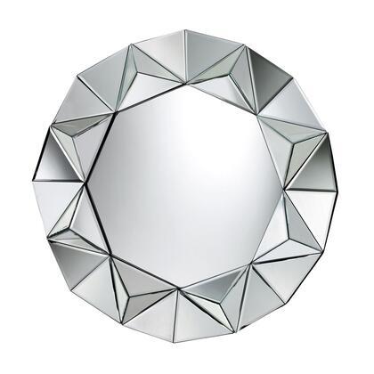 Sterling DM1952 Schaefer Series Round Both Wall Mirror