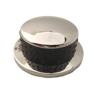 Polished Valve Knob for Fire Magic Back
