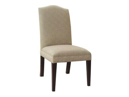 Muse Linen Dining Chair