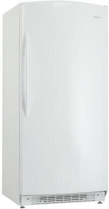 Danby DUF5012WDD  Freezer with 17.7 cu. ft. Capacity in White