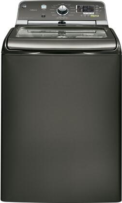 GE GHWN8355DMC  Metallic Carbon 4.8 cu. ft. Top Load Washer