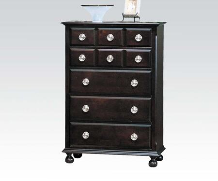 Acme Furniture 01796A Amherst Series Wood Chest