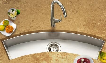 Houzer CTC33121  Sink