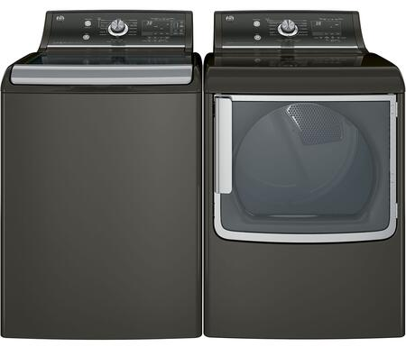 GE 476298 Washer and Dryer Combos